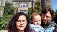Fundraising for Guilherme Fontanella's family