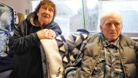 Help Prince Rupert Wildlife Rehab Shelter
