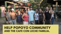 HELP POPOYO - HURRICANE IOTA