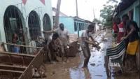 Honduras Eta Hurricane Relief for Garifuna Comm.