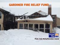 Gardiner Fire Relief Fund