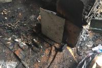 Help Mikko: Housing/Apartment Fire Disaster Fund